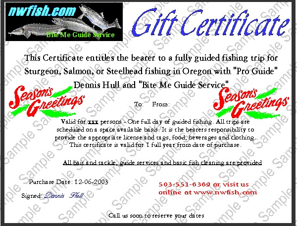 Fishing gifts holiday gift ideas for fishermen for How much does it cost to buy a fishing license